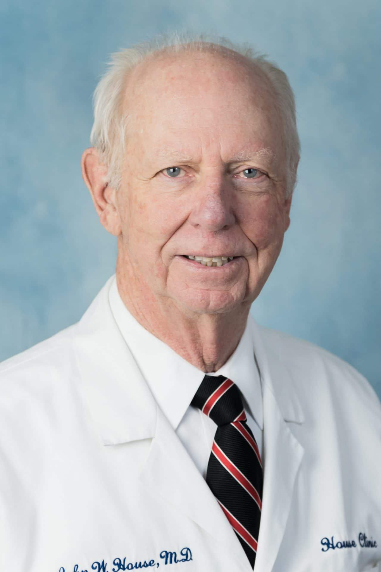 John W. House, MD