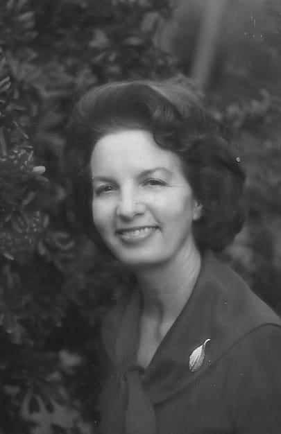 Hazel McNutt